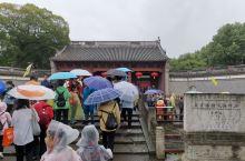 盐官海神庙
