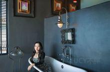 大理芝麻开花海景酒店,色彩与艺术完美诠释
