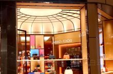 威尼斯人购物中心的特色店铺