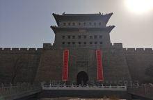 中国古都天下大同