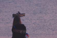 一人一狗,泉州最治愈的海