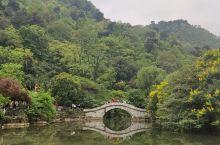 贵州小游,黔灵山、天星桥、黄果树、陡坡塘