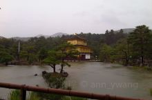 日本京都金阁寺