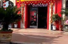 满旗楼 北京风味特色聚集地