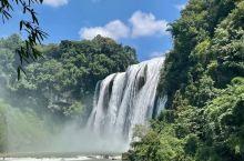 贵州省安顺市—黄果树大瀑布