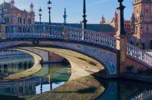 西班牙看西班牙广场