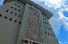 库尔勒巴州博物馆