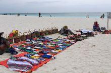 2020年1月下旬 坦桑尼亚 桑给巴尔岛 海滩度假胜地 美女 三天后离开