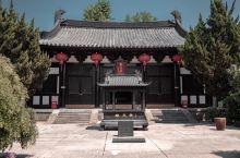 靖江 | 岳庙·刘国钧故居一日游