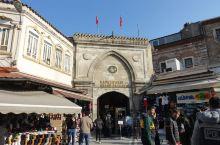 伊斯坦布尔大巴扎