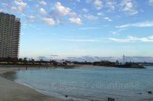 那年冲绳的落日