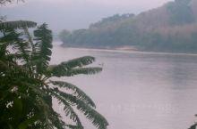 美丽的湄公河