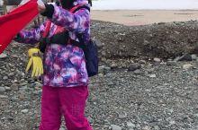 2019年12月下旬拜访中国,南极站