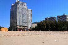 温馨的酒店!美丽的沙滩!