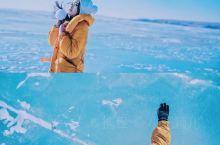 不出国也能看蓝冰呼伦贝尔出蓝冰大片?