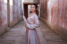宁波慈城旅行 孔庙里邂逅那穿梭千年的时光