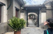 山东潍坊的小众之旅—十笏园