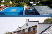 汕头南澳岛上海景泳池美宿