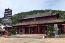 浙江天台桐柏宫