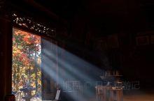日本红叶季关西旅行赏枫地兵库县伽椰院