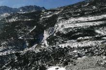 折多山观雪台