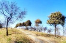 中国丹阳水晶山清水秀水