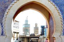 摩洛哥第五天:菲斯古城