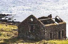 拉斯林岛|北爱尔兰最美离岸小岛