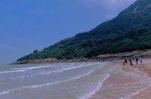 连岛 苏马湾
