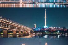 武汉几大夜景绝佳观景台!