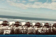 服务周到,环境好,住得很舒服,感觉很温暖,近距离贴近大海!