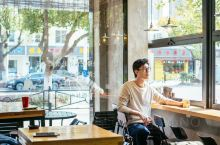 昆山探店 拍照超赞的街角咖啡店