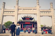 甪直的后花园—江南文化园