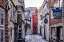 德国最容易被忽视的历史老城,原来在这