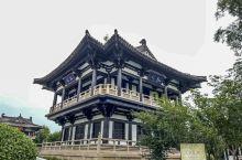 扬州第一名胜|大明寺
