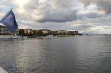 日内瓦湖一览