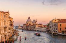 情迷威尼斯,领略威尼斯360度绝美大片