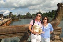 那些年的旅行:柬埔寨