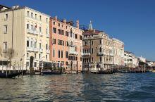 意大利威尼斯,世界著名水上城市