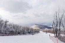 松花湖滑雪新体验
