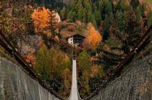 瑞士最美的州之一