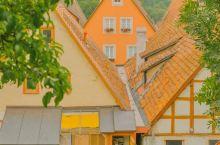 德国|收集夏季花园的香气时光