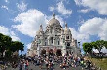 闲逛巴黎——圣心堂和卢森堡公园