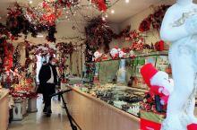 瑞士巧克力店的圣诞|特舍尔