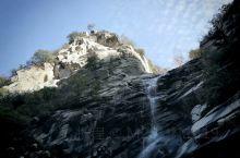 白石山十瀑峡之旅