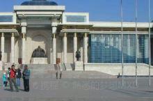 蒙古乌兰巴托