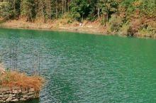 广西龙胜县周边的绿水青山。