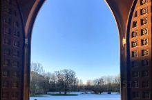 剑桥圣约翰学院