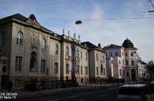 闻名于世的莫扎特音乐学院,建筑精美而又具有非凡的雍容气度。同时也是萨尔茨堡最著名的学校和网红景点,历