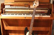 比利时|布鲁塞尔乐器博物馆